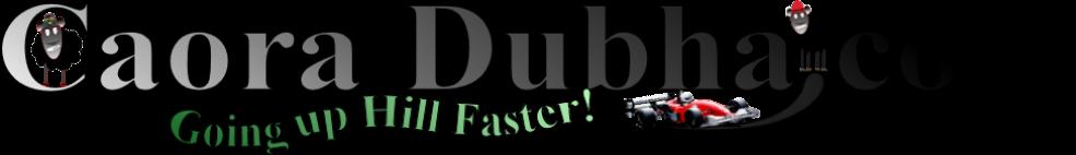Caora Dubha.com